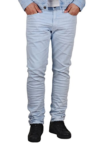 d5c4b1bfe41 Jordan Craig Ring-Spun Aaron Jeans at Amazon Men's Clothing store: