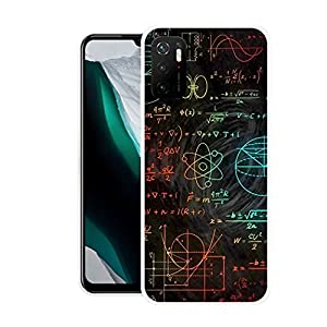 MK Products Printed Back Cover for Poco M3 Pro (Design no.20)