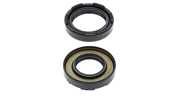 Crank Shaft Seal Kit For 1978 Yamaha IT400 Offroad Motorcycle~All Balls 24-2023