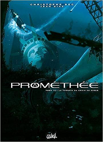 Prométhée (logiciel)