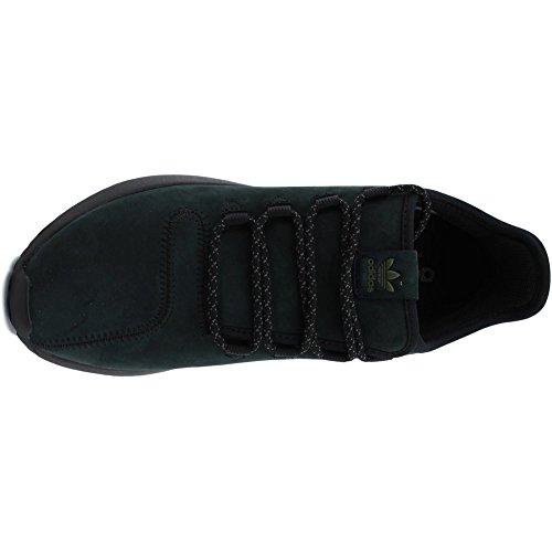 Adidas Buisvormige Shadow Zwart