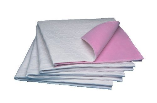 Washable Reusable Incontinent Underpads Medline
