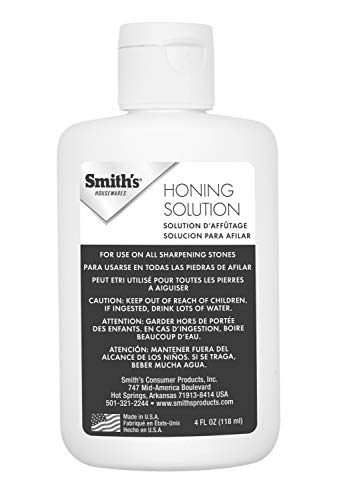 Smith's HON1-4oz Honing Solution