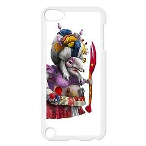 puppeteer iPod Touch 5 Case White Gimcrack z10zhzh-3032631