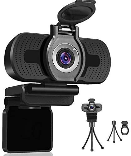 9 Best Webcams For Video Conferencing in 2021