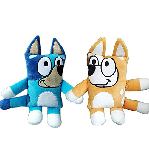 Bestselling Plush Figures