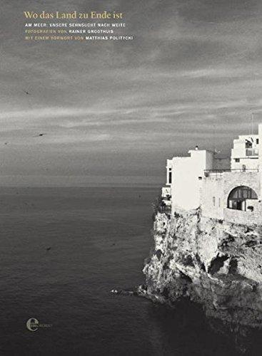 Wo das Land zu Ende ist - Am Meer: Unsere Sehnsucht nach Weite (Momenti)