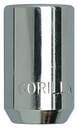 Gorilla Automotive 20733 Acorn Hex Socket Combo Packs (12mm x 1.50 Thread Size)