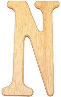 daves signs wooden letter n 6 l