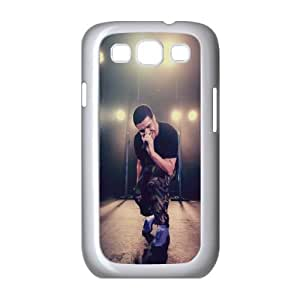 DIY Samsung Galaxy S3 I9300 Case, Zyoux Custom Unique Samsung Galaxy S3 I9300 Phone Case - Drake