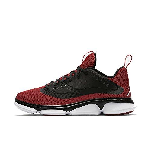 Grey Rot Per Nike Sneaker dark gym Jordan white Red Uomo Scarpe Impact Tr black 1w00SXq7x