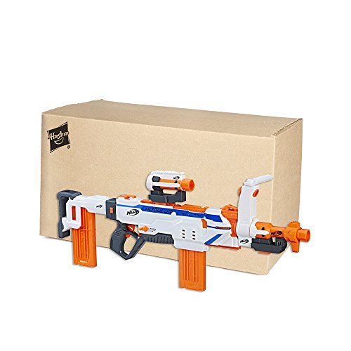 Buy Nerf Modulus Regulator Toy For Kids - Multi Color Online at Low Prices  in India - Amazon.in
