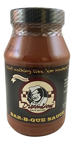 Dreamland Bar-b-que Sauce 32oz
