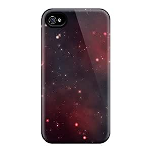 High Impact Dirt/shock Proof Cases Covers For Iphone 6plus (space World Disaster)