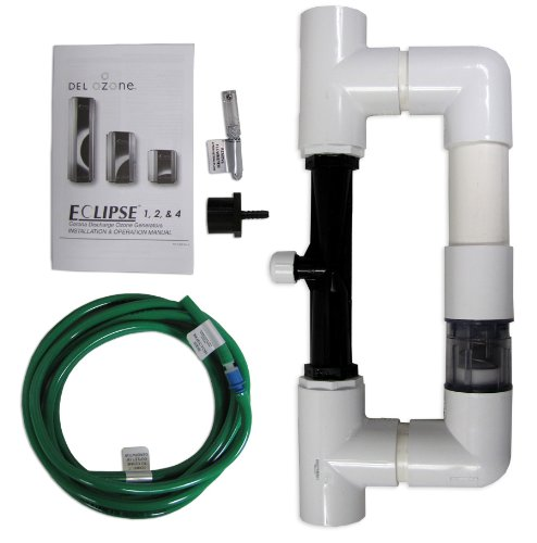 (DEL Ozone 9-0210-11 Standard Installation Kit for Eclipse)