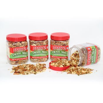 Hoody's® Survivors Trail Mix 30 oz / 4-pack
