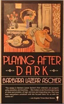 Where can I read The Box Man by Barbara Lazear Ascher online?