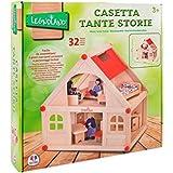 Globo Casa delle Bambole Tante Storie, 38291