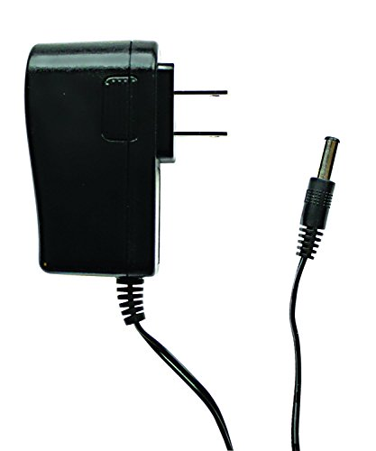 Learn More About Booster PAC ESA214 Charger with Small Jack for ES2500