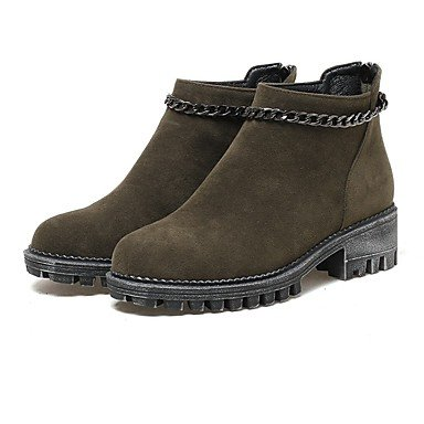 Winter Light US9 Low Boots EU41 Boots Flat 5 Boots Shoes CN42 RTRY Heel Fashion Boots Customized 8 Soles Riding Women'S UK7 Heel Combat Boots 5 Materials 10 Comfort Snow H6H1wIq