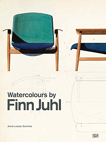 Watercolors by Finn Juhl ()