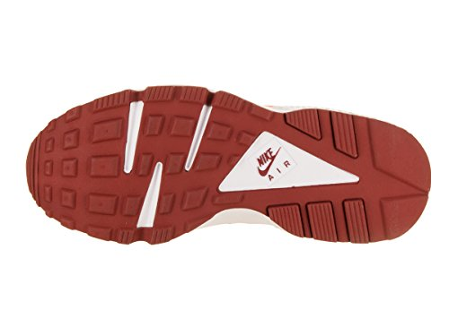 Huarache Air WMNS Run Woman Red Sneakers Nike qPEC5wx
