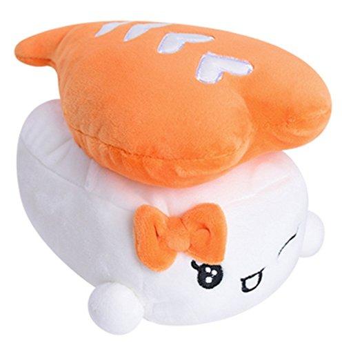 (Japanese Food Sushi Cushion 10