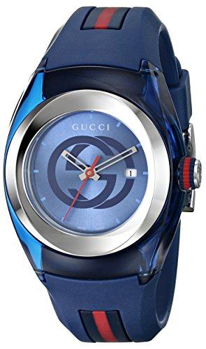 86d1afe1d98 Gucci SYNC L YA137304 Watch - Buy Online in Oman.