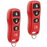 Key Fob Keyless Entry Remote fits Nissan Altima