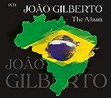The Album (3 Original Albums : Chega De Saudade - O Amor, O Sorriso E A Flor - The Boss Of Bossa Nova)