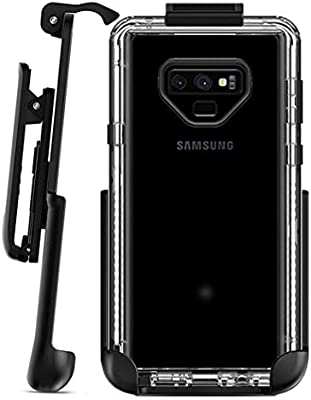 size 40 b8602 a03fe Encased Belt Clip Holster Compatible with Lifeproof Next Case - Samsung  Galaxy Note 9 (case not Included)