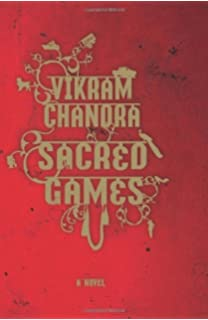 Amazon love and longing in bombay stories 9780316136778 sacred games fandeluxe Choice Image