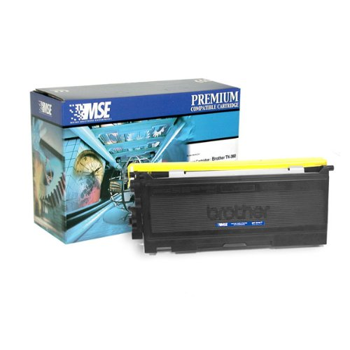 NEW MSE Compatible Toner 02-21-1314 (1 Cartridge) (Mono Laser Supplies)