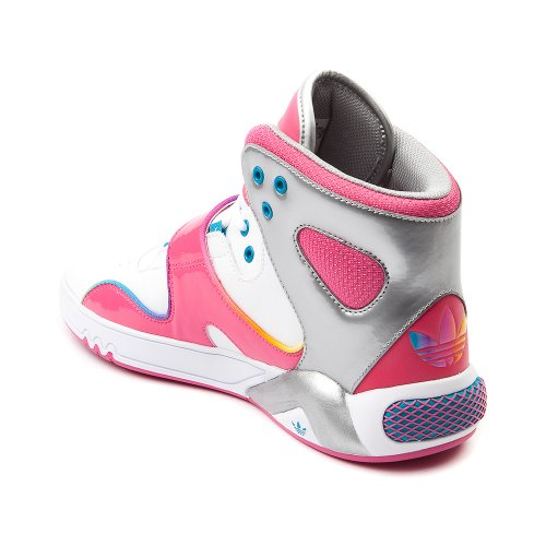 womens adidas roundhouse athletic shoes basketball