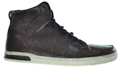 Converse John Varvatos Weapon Mid Men's Sneakers Chocolate/Turtle 139733c (13 D(M) US)