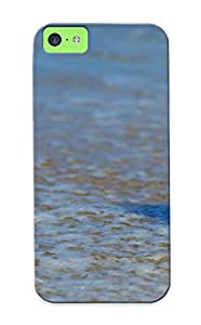 Iphone 5c Ikey Case Cover Skin : Premium High Quality Toys On The Beach Case(nice Choice For New Year's Day's Gift)