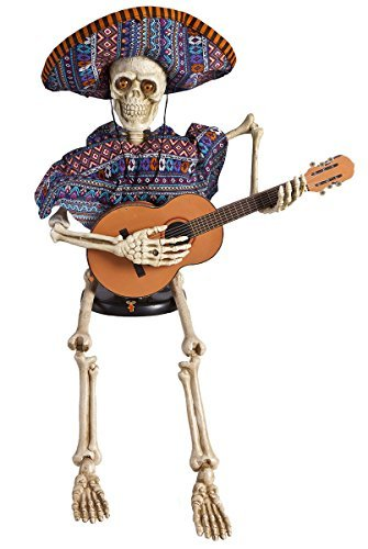 Skele (Spooky Empire Costume)