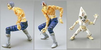 JoJo/'s Bizarre Adventure Guido Mista Figure Without Box