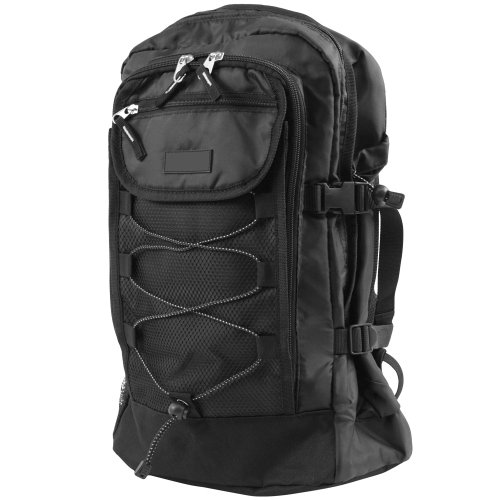 Trademark Tools Hiker's Backpack – 12 Pockets, Outdoor Stuffs