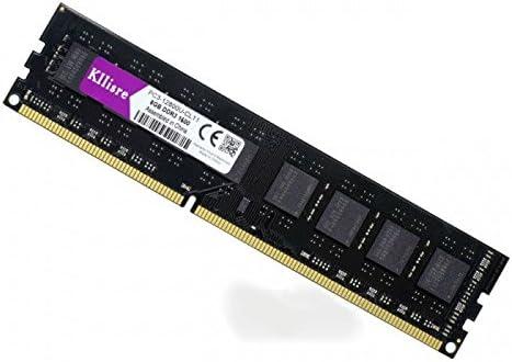 DDR3 4GB 1600MHz Desktop RAM Memory 240Pin 1.5V for AMD