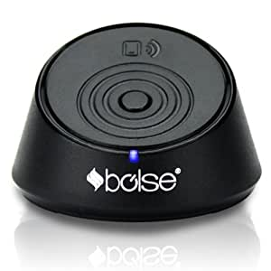 Bolse® NFC Enabled Bluetooth Music Receiver - Bluetooth wireless audio receiver