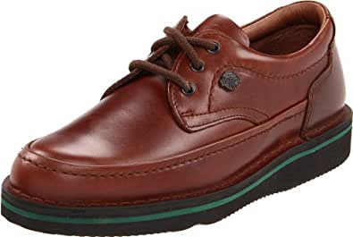 Hush Puppies Men's Mall Walker Oxford,Antique Brown,6 M US