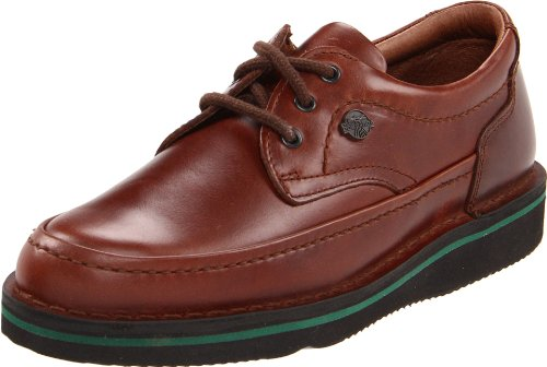 Hush Puppies Men's Mall Walker Oxford,Antique Brown,10 M US