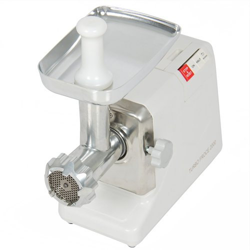 Best Choice Products Meat Grinder Electric 2.6 Hp 2000 Watt Industrial Meat Grinder Butcher Shop New