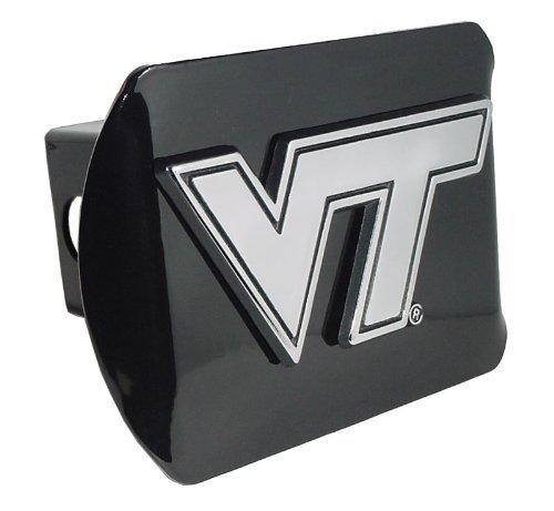 Tech Hitch Virginia Cover (Virginia Tech Hokies