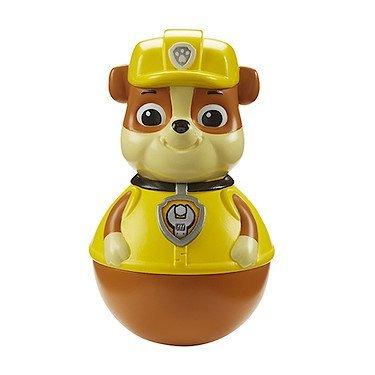 Paw Patrol – Weebles – Ruben – Figurine Culbuto de la Pat'Patrouille 5 cm Character Options