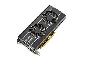 XFX AMD Radeon HD 6870 900M 1 GB DDR5 Dual MINIDP Dual DVI PCI-E Video Card HD687AZDFC