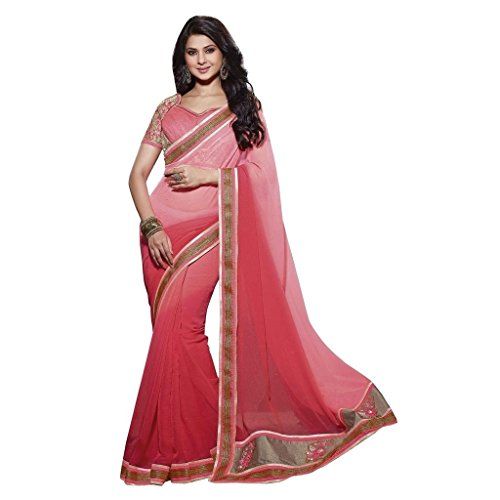 Saree Desgner Wear Bollywood Jay Sarees Party YwCAqYO4nx