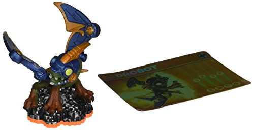 Skylanders Giants: Lightcore Drobot (Dragon Skylanders)