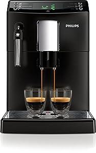 Philips HD8831/01 3100 Serie Kaffeevollautomat, klassischer Milchaufschäumer,...